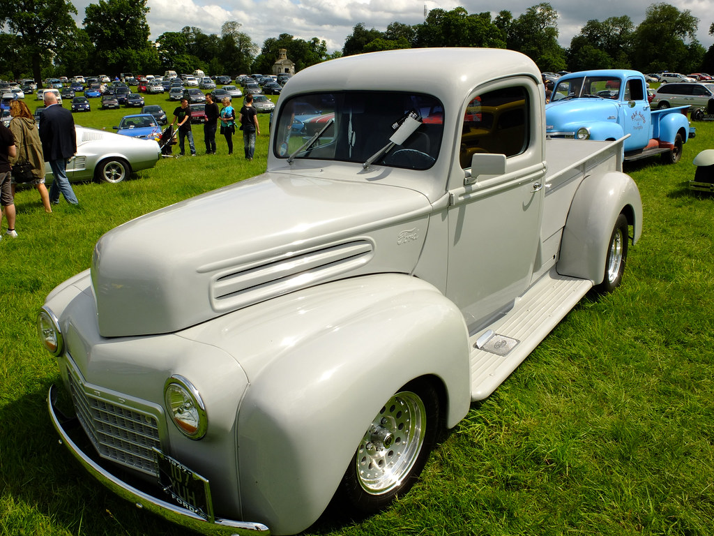 Greenwich Car Show Today