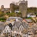 Monschau's landmark remained alive
