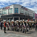 Armed Forces Day Parade, Romford