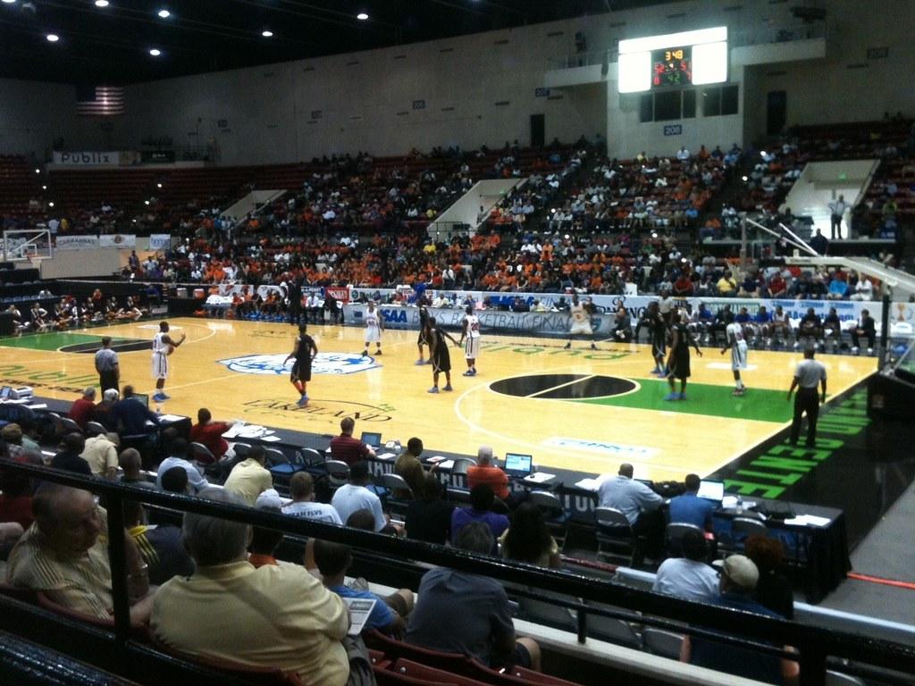 FHSAA Boys Basketball State Championships | High School ...
