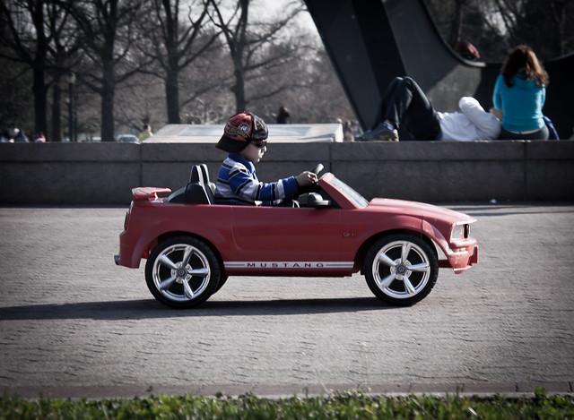 Kid Car Nyc Reviews