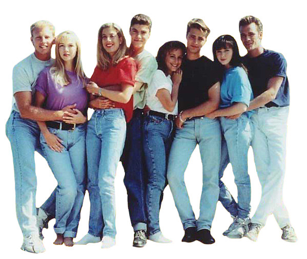 90s fashion trends 90210 flickr photo sharing