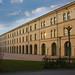 La ex caserma Passalacqua - Ora Municipio di Tortona