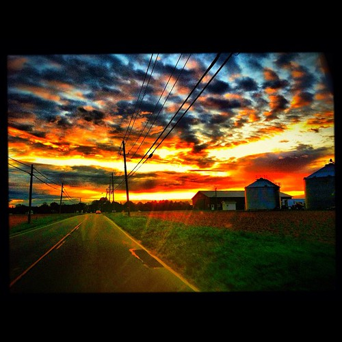 The burr #iPhoneography #photography #sky #clouds #cloud ...