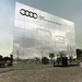 Audi Q3 Experience - Barcelona 2011