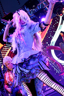Mad T Party - Alice | by Lizzi Farley