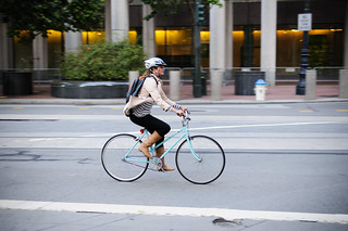 Biking in SFO | by Pieter Claerhout