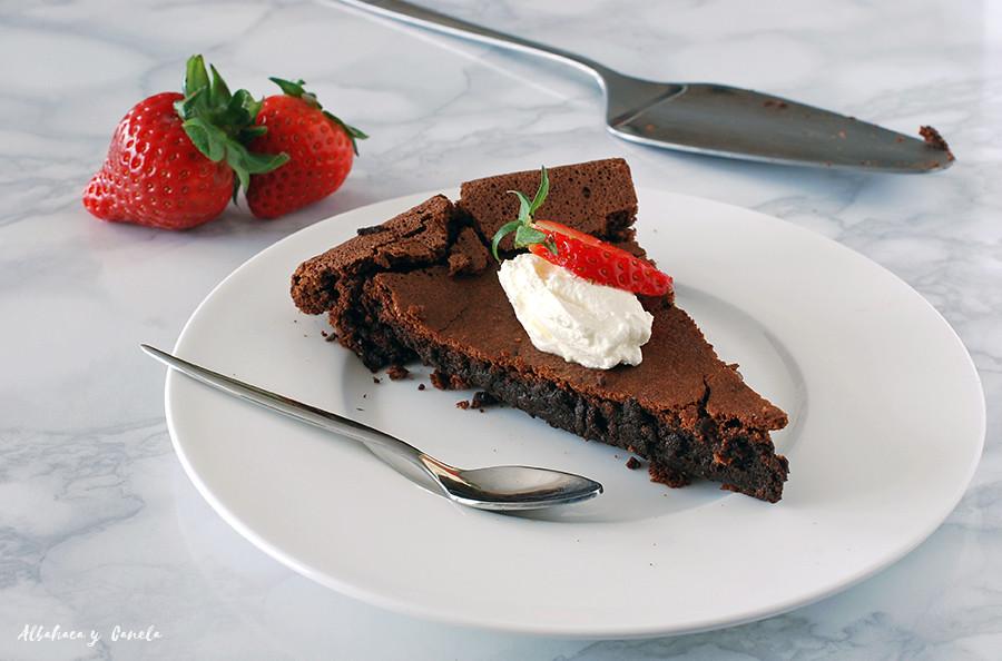 Swiss Chocolate Cake