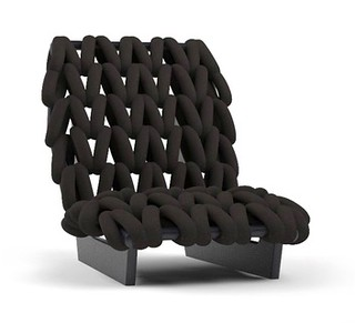 Moroso Big Knit | by FacilitylinQ