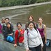 Storm on the Nangaritza River