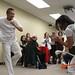 USF Capoeira Brasil  - 1