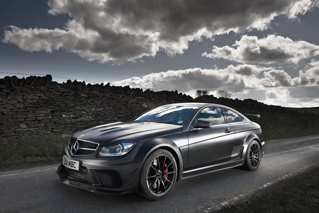 2012 mercedes benz c63 amg coupe black series for 2012 mercedes benz c63 amg coupe black series