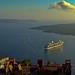 Greece - Santorini Waiting?