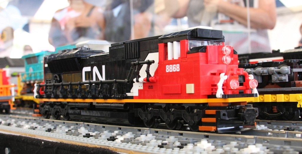Cn Sd70m 2 So Here S That Silly Sd70m 2 I Ve Been