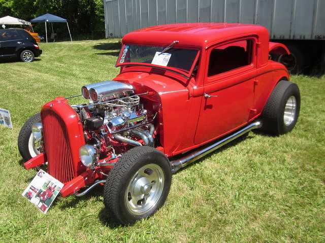 1932 plymouth pb coupe all steel rod with 440 6 for 1932 plymouth 2 door sedan