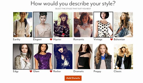 Style types threadflip flickr photo sharing Fashion style categories list