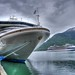 Diamond Princess at Skagway