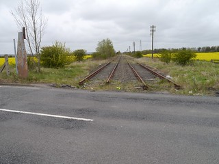 Follingsby Lane AHB Level Crossing | by limitofshunt
