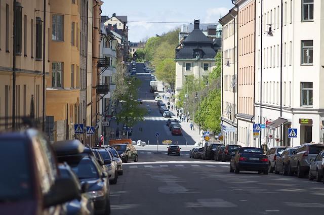bergsgatan stockholm