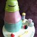 Birthday Cake - Ribbit Stacker