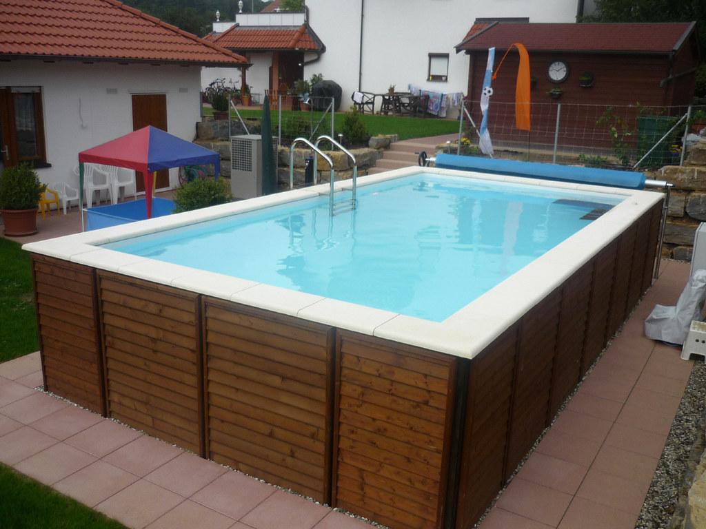 dolcevita gold ger 1 3 piscina dolcevita gold 2 5 x 5 5. Black Bedroom Furniture Sets. Home Design Ideas