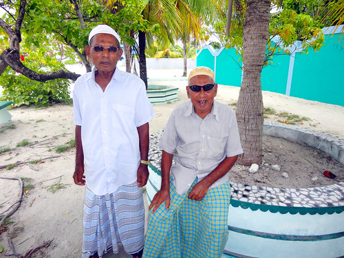 Baa Atoll Conservation Fund Launch | by UNDP Maldives