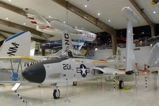 McDonnell F2H-4 Banshee