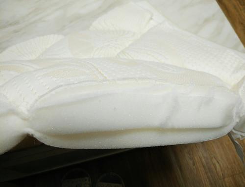 床墊表布的秘密