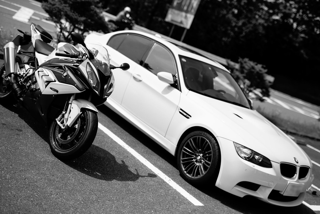 SIGMA Art | BMW and BMW