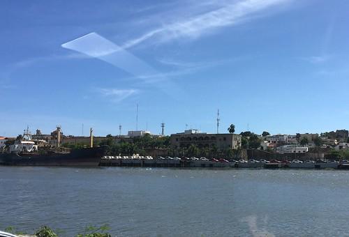 Atarazana | Rio Ozama @ Santo Domingo
