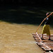 Thaïlande - ประเทศไทย - Descente en radeau sur la rivière Kok