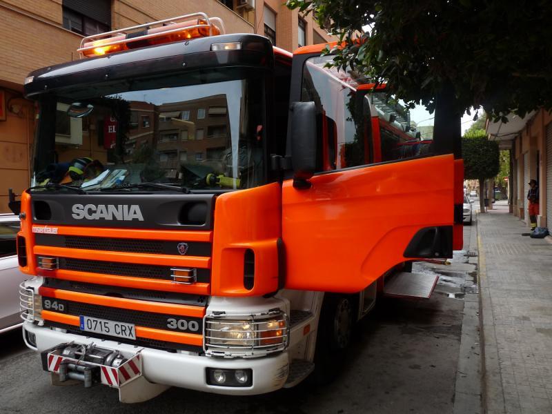 Image Result For Incendio Hoy