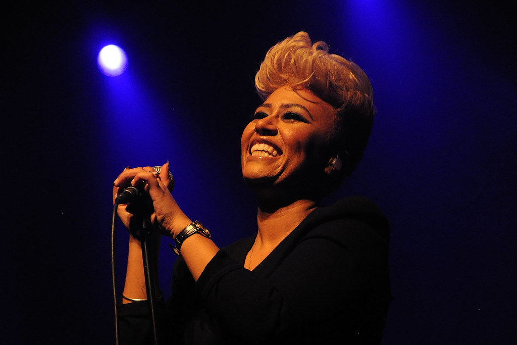 Emeli Sandé music - Listen Free on Jango || Pictures ...