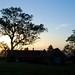 Sunset, Rorke's Drift