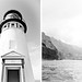 kilauea lighthouse / napali coastline