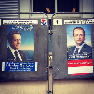 Les candidats | by EdnaZ