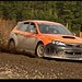DirtFish Rally School Rooster Tail
