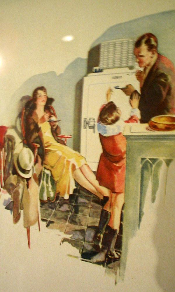 Kitchen Collection New Braunfels