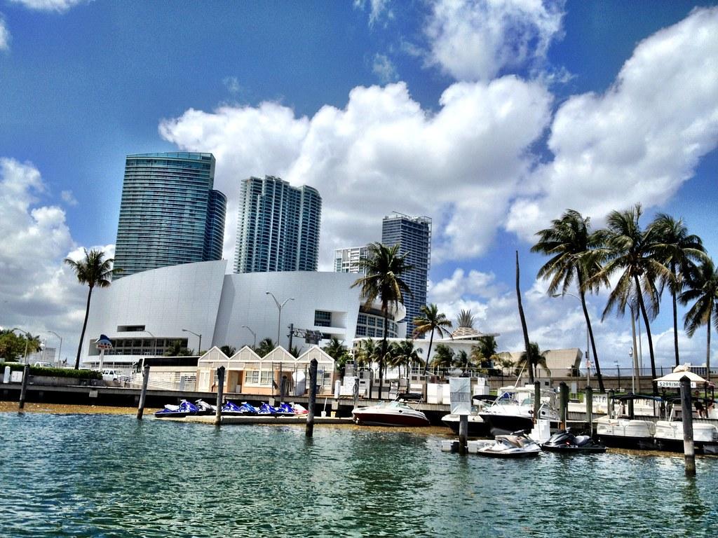 Condos In Miami Beach Florida