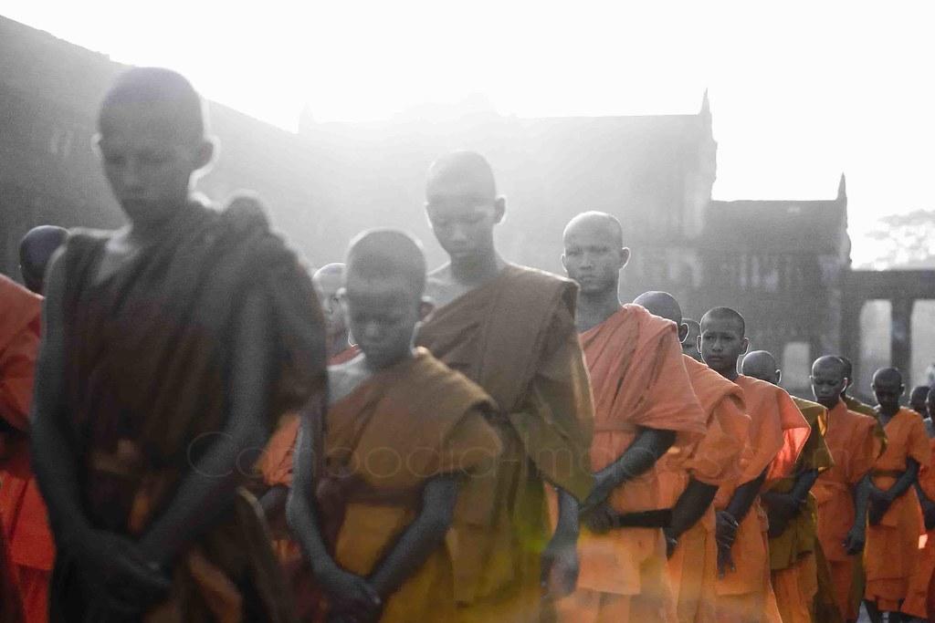 Visakha Bucha Cambodia Visakha Bucha Flickr Photo