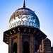 Moazzam Jahi Market - Another Tomb