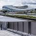 Aviva Stadium As Seen From Bridge Street (Dublin)