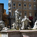Fountain in Piazza Navona