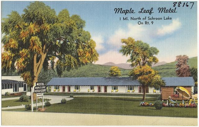 Motels On Rt  Nj