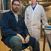 Army scientists energize battery research