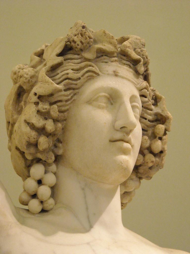 The Greek God Dionysus Essay