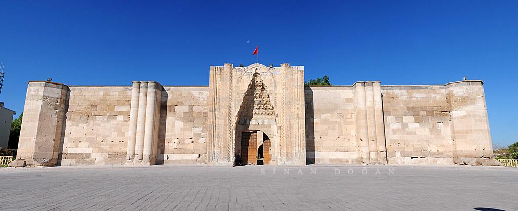 Sultanhanı - Aksaray  Sultanhanı - Aksaray Bu muhteşem ...