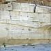 Forma de trirrem i un relleu d'Esculapi a l'Illa Tiberina, Roma