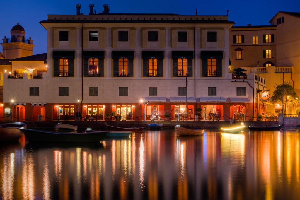 Hotel A Portofino Sul Mare