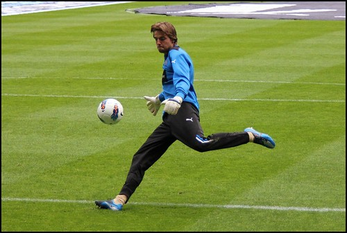 Tim Krul (GK) | by Robert~EOS~60D